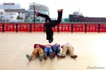 Cleveland Breakdancing