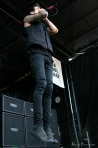 Of Mice & Men - Vans Warped Tour 2012