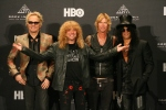 Guns 'N Roses - Rock Hall Inductions 2012